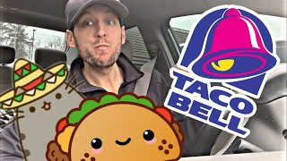 WHERE HAVE I BEEN?!  Taco Bell Car Mukbang/Eating Show