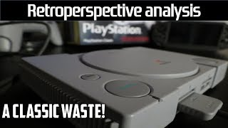 Playstation Classic: Retroperspective Analysis - What might have been!
