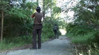 Uncut: WLG Mahlwinkel - Woodland Paintball 3/12
