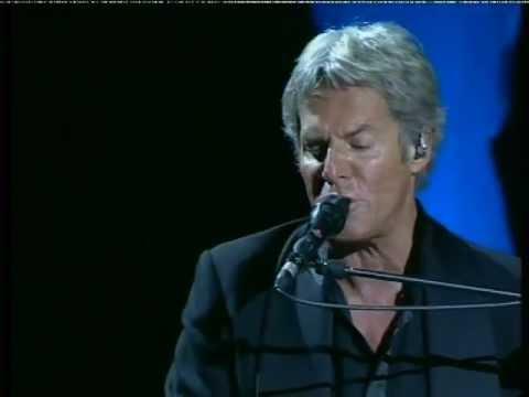 CLAUDIO BAGLIONI – Avrai – Auditorium Parco della Musica –  (7 of 11) HD