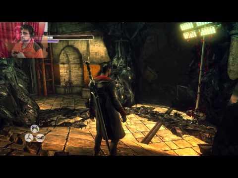 DmC: Devil May Cry ( Jugando ) ( Parte 10 ) En Español por Vardoc