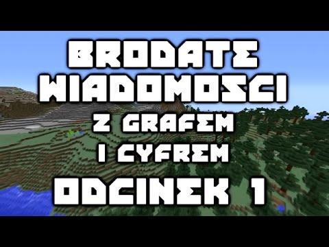 Brodate Wiadomości | Odc. 1