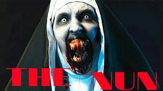 The nun official trailer release by 4 FUN