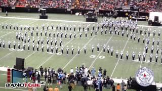 Honda BOTB: Jackson State Showcase (Away) (2015)