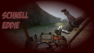 Half Life 2   Full Game   Ed Playthrough   1280p No Deaths (German / Deutsche)