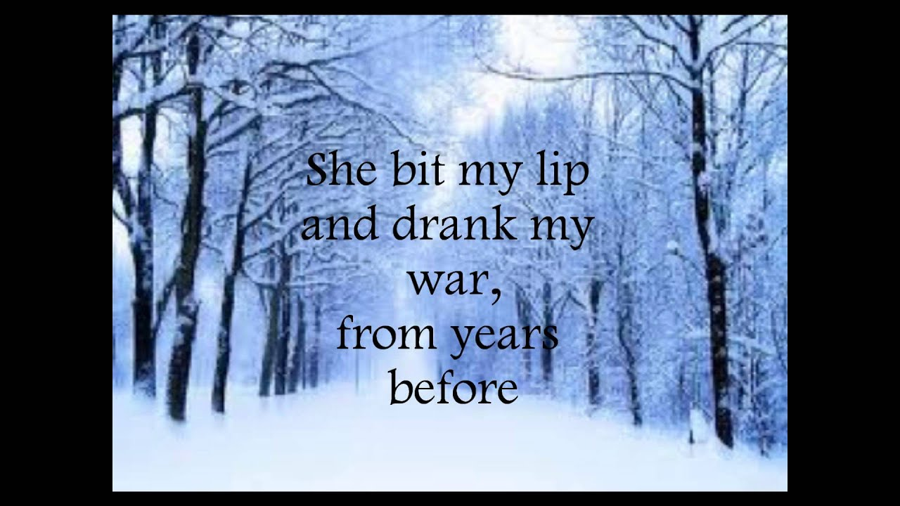 love like winter you tube: