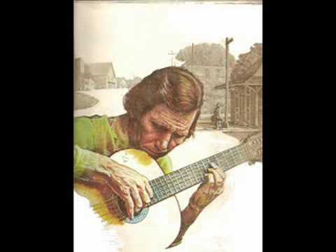 Chet Atkins - City Of New Orleans
