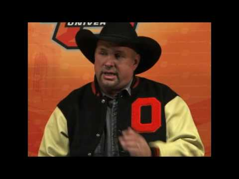 2009 OSU Homecoming Grand Marshals