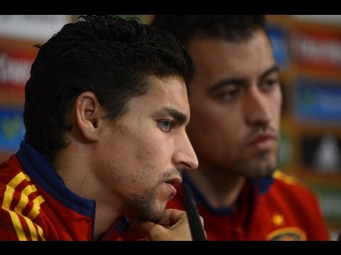 No strikers? It can work for us, say Spain players