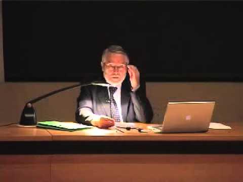 L'Arabe pré-islamique - Pr Manfred KROPP au Collège de France - 6 octobre 2005