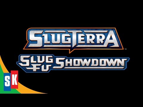 Slugterra: Slug Fu Showdown (2015) Official Trailer