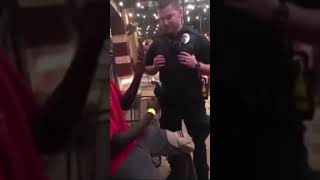 Police WRONGFULLY ARREST BLACK Undercover Federal Agent Gone Wrong 😂😂😂