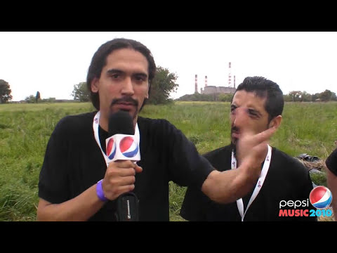 ST. GRIAL / Nota /  Dia 1 / Pepsi Music 2010 (Outdoors)