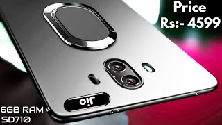 Jio phone 3 First look 42 Mp Dslr Camera 128/8 GB @ Rs.4699 🔥🔥
