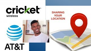 AT&T and Cricket Wireless Sharing Customer Location and Data// Be Careful