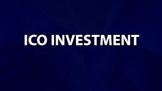 ICO investment. CC token binding to fiat - ICO CustomCoin Platform.