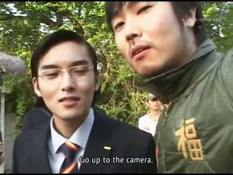 [bts] Super Junior - Attack On The Pin-up Boys - 8 13 (eng Sub) video