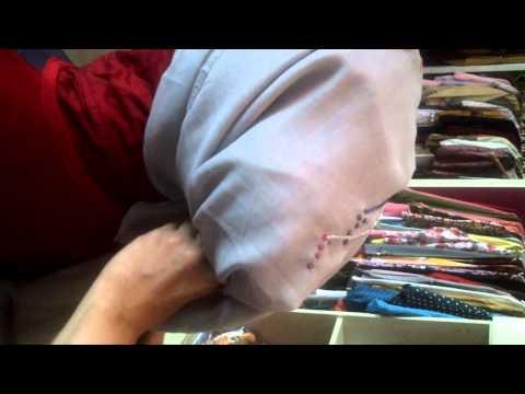 Youtube jilbab instan kamila