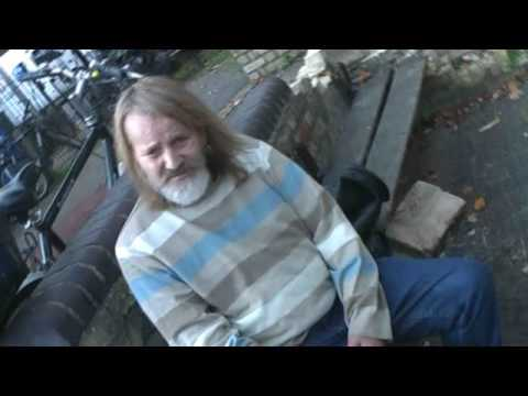 0 Jimmy Gallaghar   Lectures from the Street (Part 1)