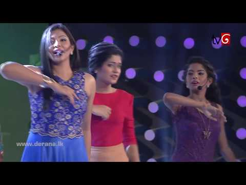 Dream Star Season 07 | Final 16 - Elimination Day Group Song ( 10-09-2017 )