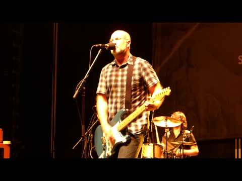 Bob Mould Band - Could You Be the One? (live)
