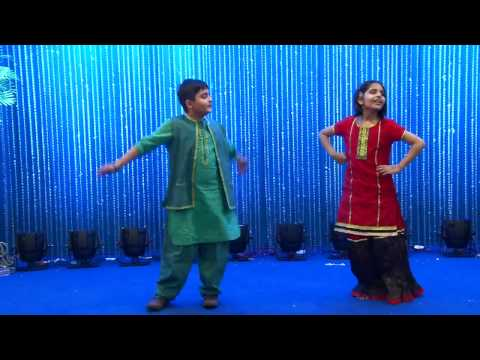 download lagu Sangeet Dance Performance By Kids: Nashe Si Chad Gai gratis