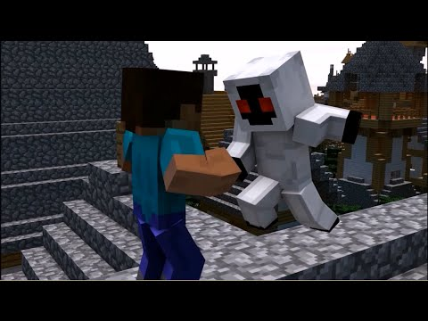 Revenge Of 303 A Minecraft Animation Youtube