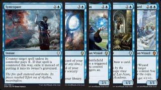 The Most Insane Dominaria Spoilers So Far - Blue Edition