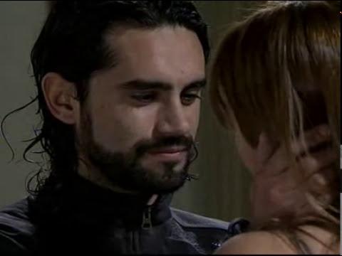 Valientes - Enzo e Isabel vuelven a besarse