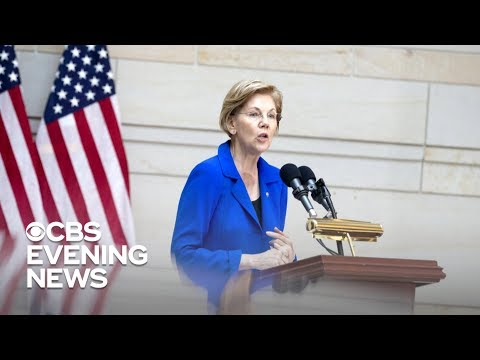 Elizabeth Warren criticized for releasing DNA report