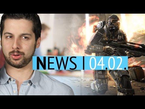 Peter Molyneux mit neuem Spiel zurück - EVE-Online-Shooter Dust 514 wird dichtgemacht - News