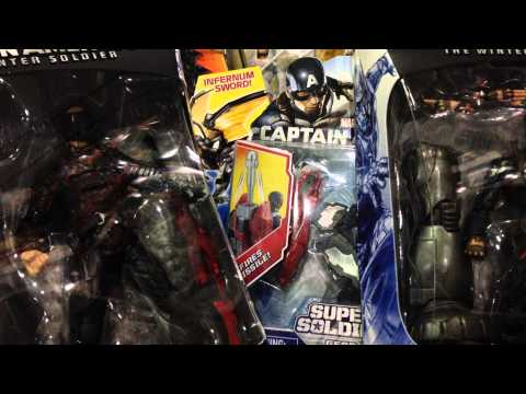 Massive Toy Haul April 15 2014 Toy Review