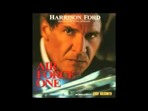 Air Force One Soundtrack   Main Theme   YouTube