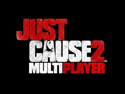 Just Cause 2 - Multijugador - [Game 12]