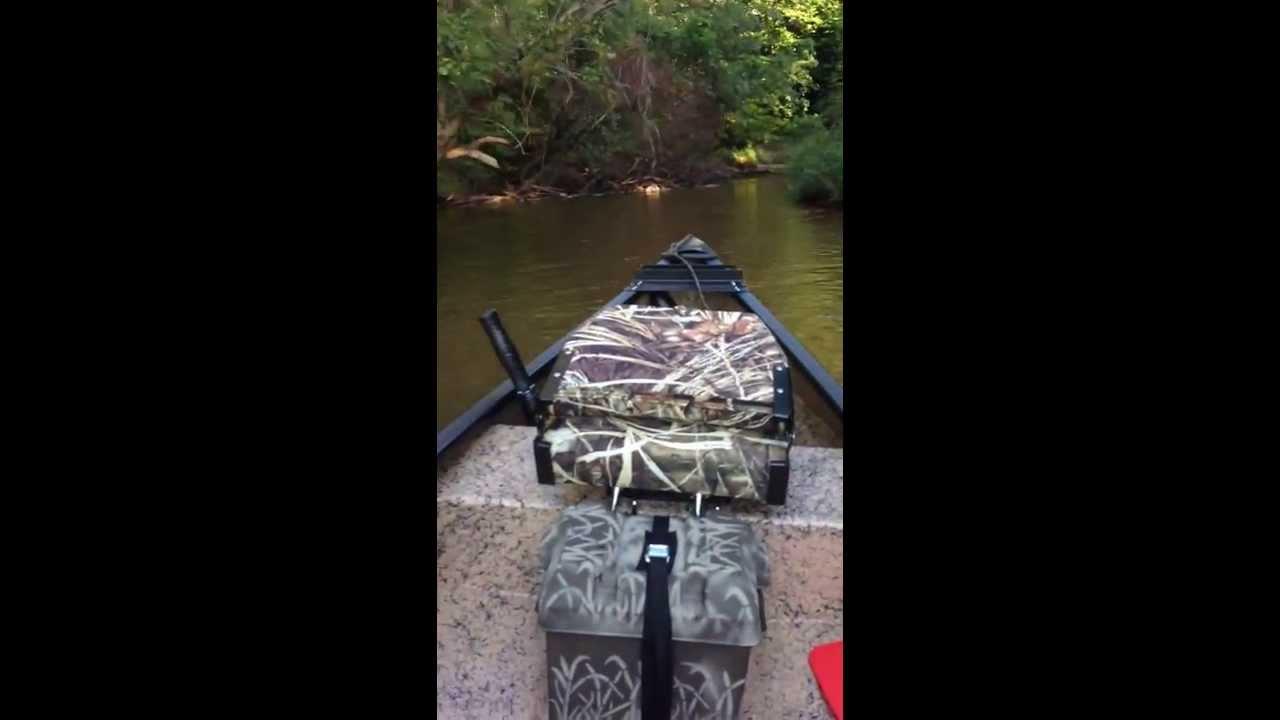 Riverhawk Dixie Surface Drive Mud Motor Youtube