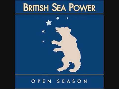 British Sea Power - Victorian Ice