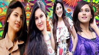 Most Beautiful Hottest Models    Top 5 Bangladeshi Model    Amazing bangladeshi    rokitv01