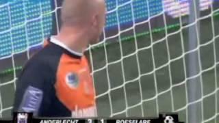 El mejor gol en propia puerta - auto gol - futbol