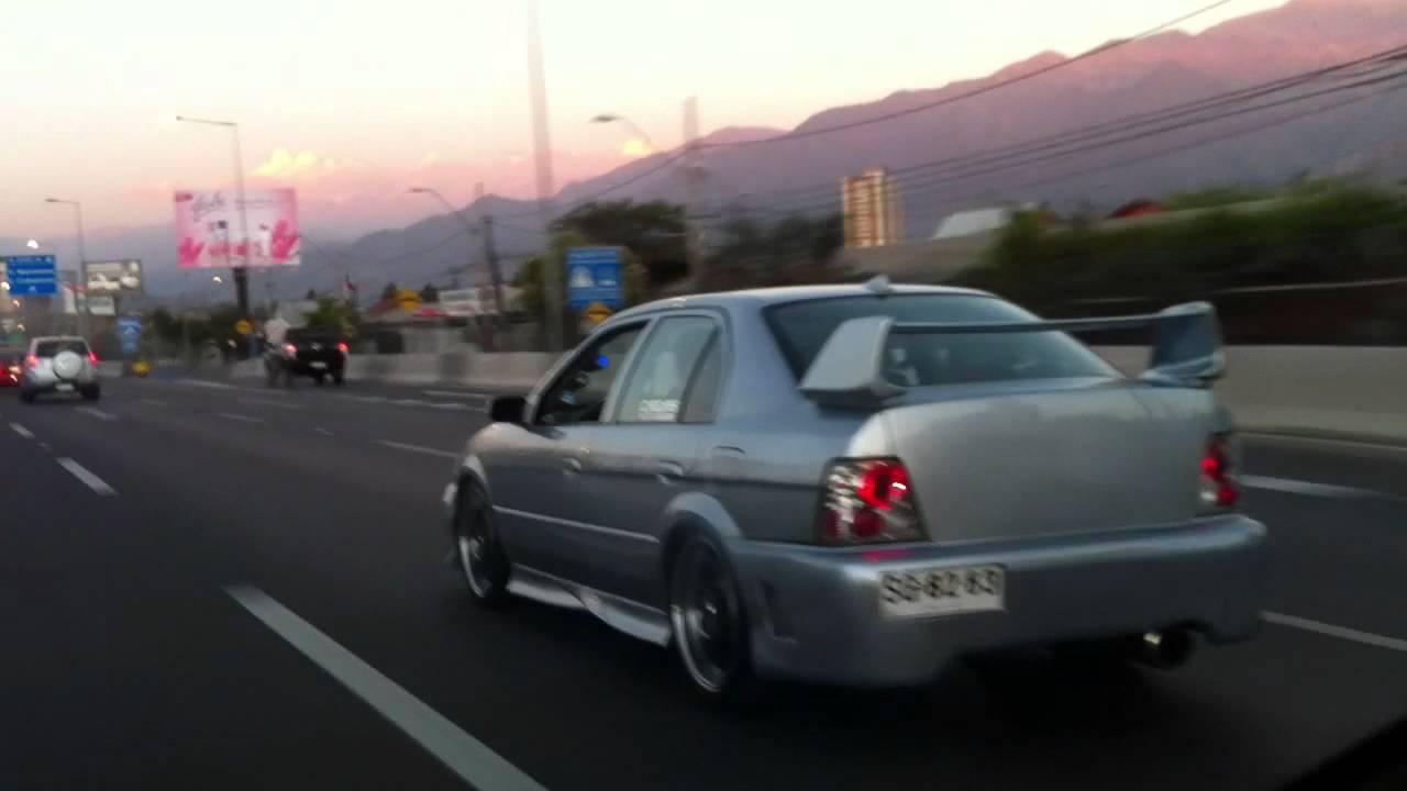 Toyota Tercel Turbo vs Toyota Paseo - YouTube