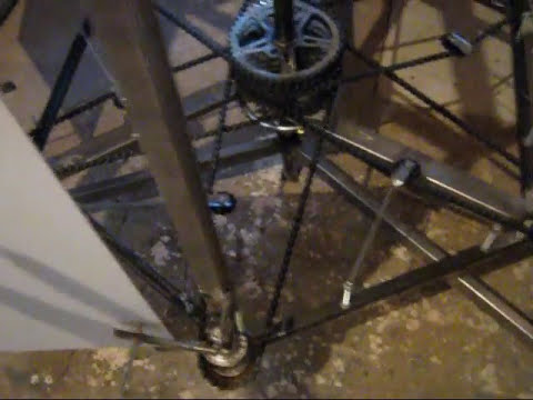 Turbina  video 1