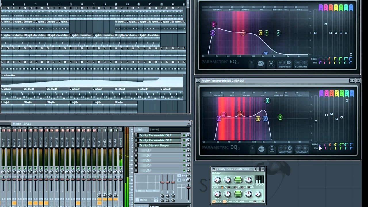 Fl studio v10