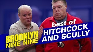 Best of Hitchcock and Scully   Brooklyn Nine-Nine