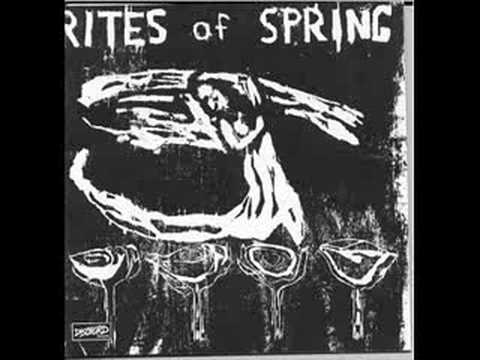 Rites Of Spring - By Design