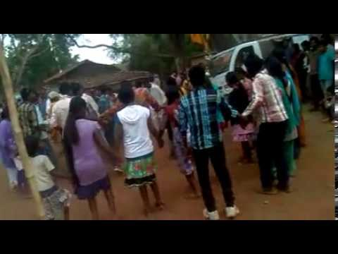 Nagpuri Chan Dance In( Bero) Ranchi 1.. video