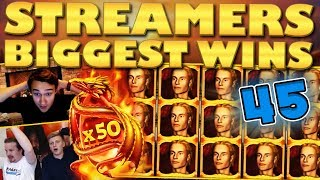 Streamers Biggest Wins ? #45 / 2018