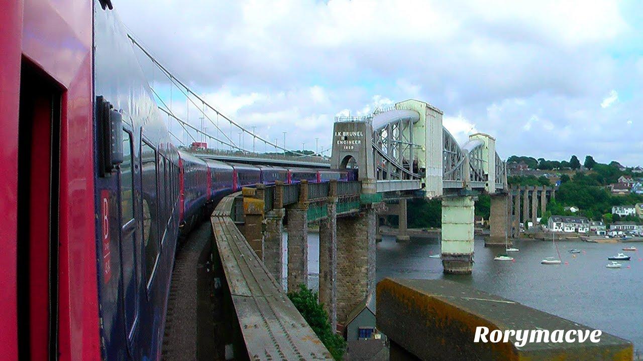 Royal Albert Bridge Saltash Royal Albert Bridge 24/07/