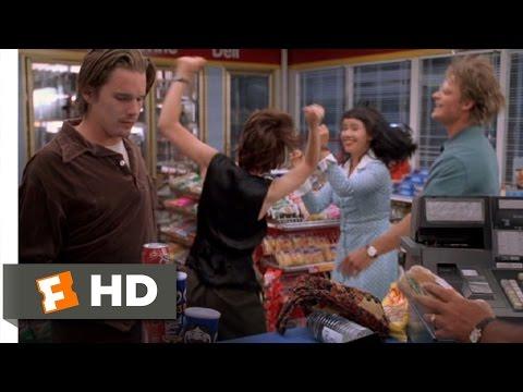 My Sharona - Reality Bites (3/10) Movie CLIP (1994) HD
