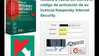 kaspersky internet security 2013 serial key
