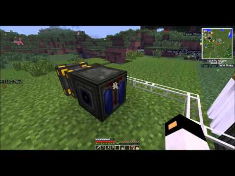 Tekkit Main/Galacticraft Oxygen Tutorial