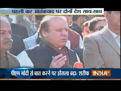 Pathankot Attack: Nawaz Sharif Calls PM Modi, Promises 'Prompt and Decisive' Action